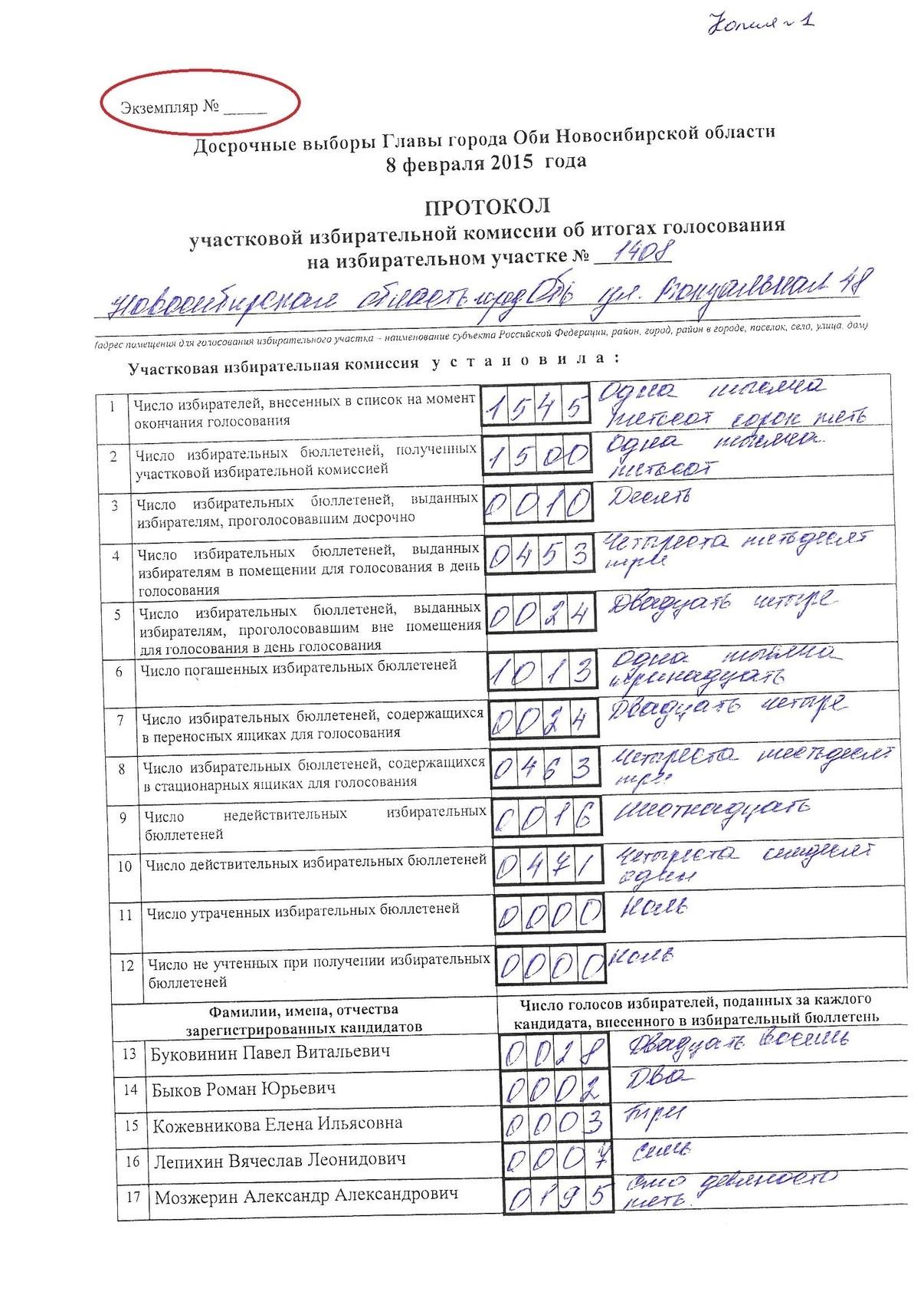 УИК №1408_1