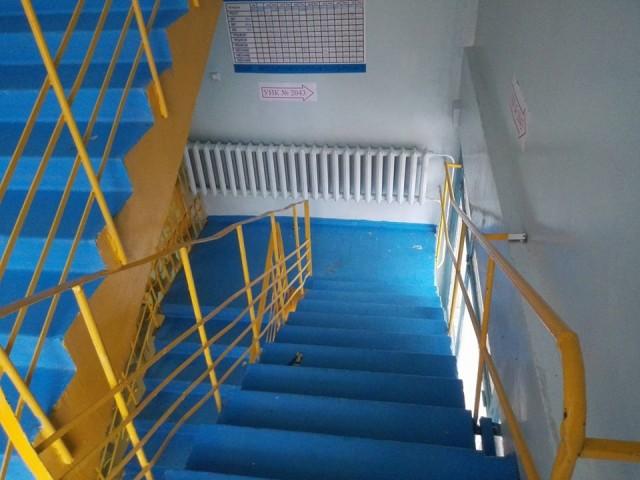 уик 2043-лестница