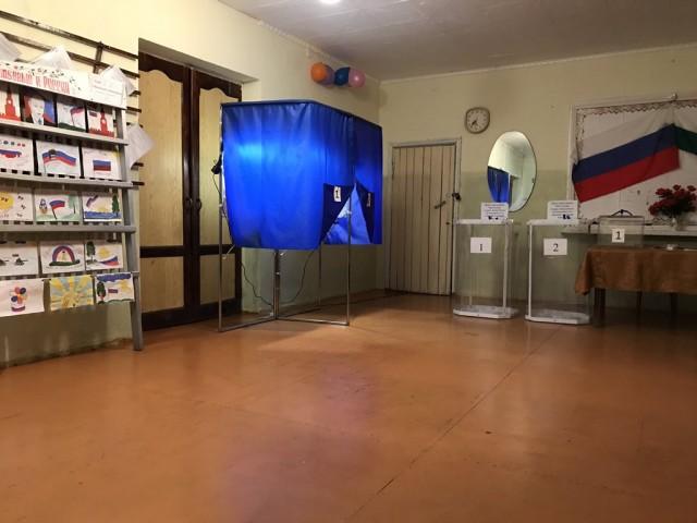 УИК №1049, А. Грезев