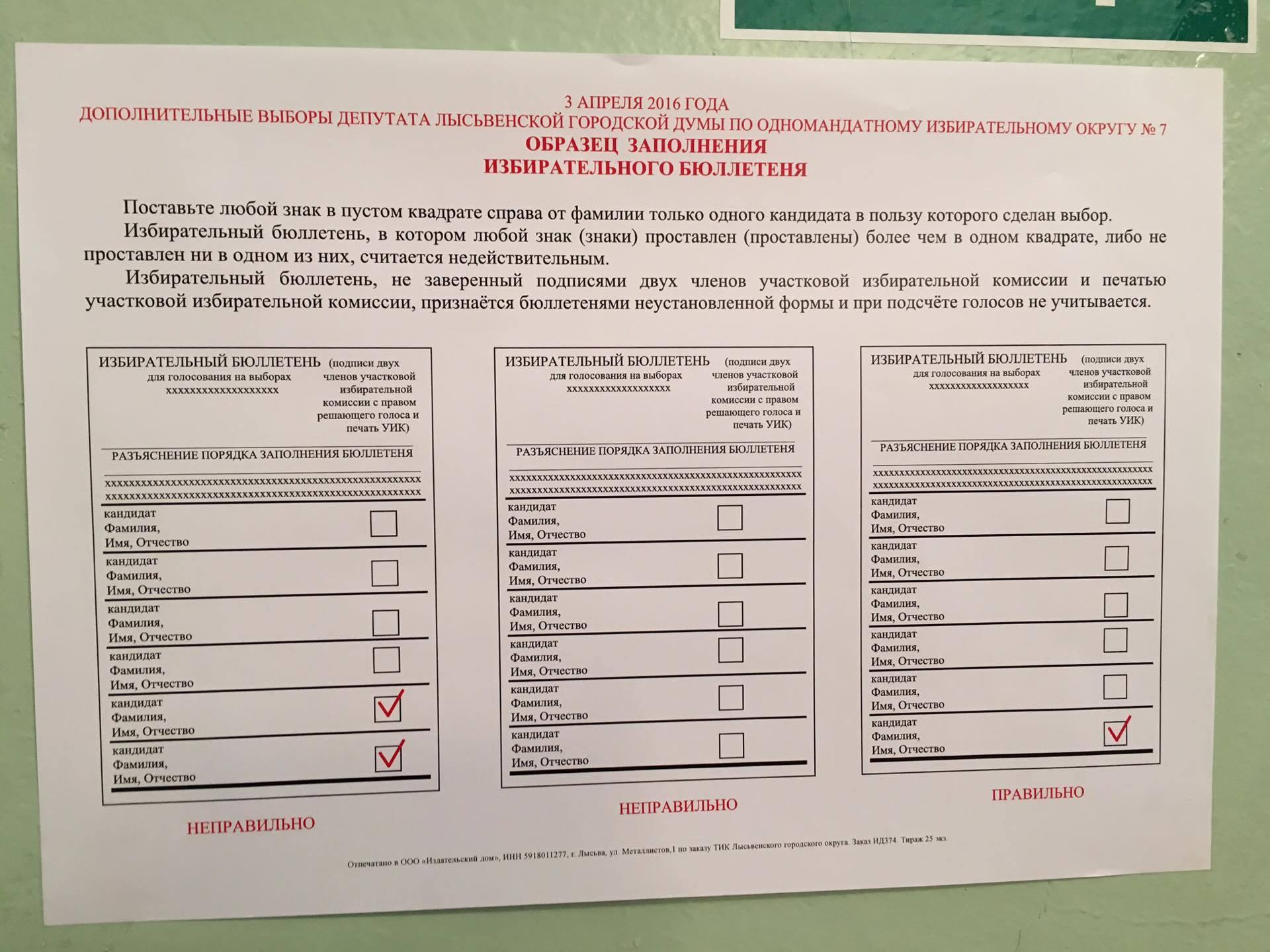Хроника дня голосования 3 апреля   голос — за честные выборы.