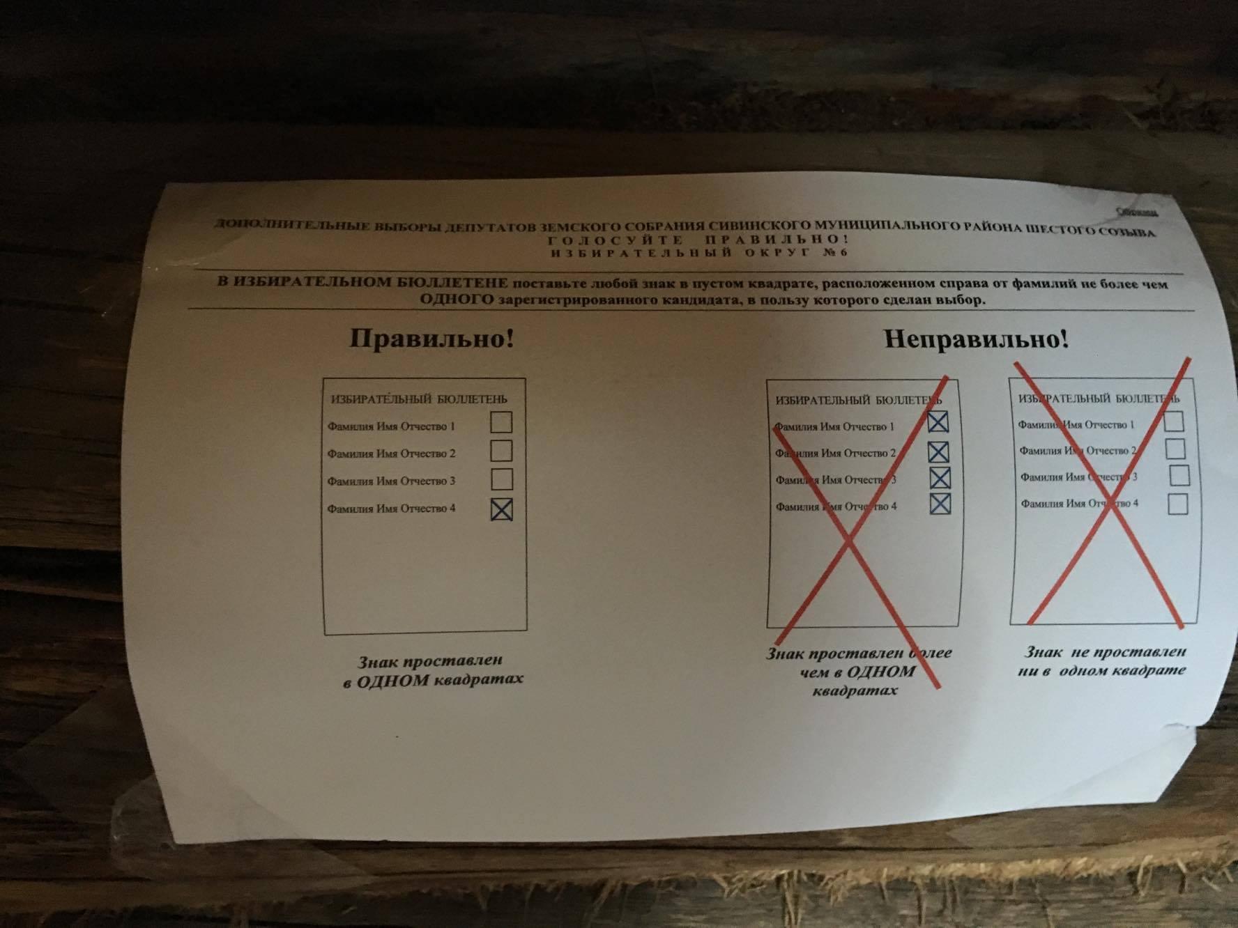 Призрак 90-х на выборах губернатора хабаровского края: вбросы.