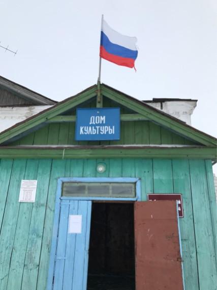 УИК № 144, Нижегородская область . Фото: А.Грезев