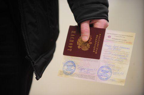 Госдума приняла в первом чтении поправки в избирательное законодательство